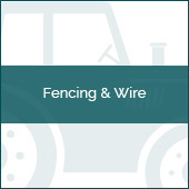 fencing&wire