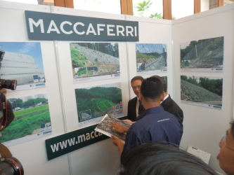 International Conference on Slopes - Maccaferri Middle East