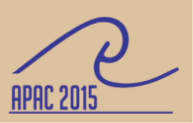 The International Conference on Asian and Pacific Coasts (APAC) - Maccaferri ASIA