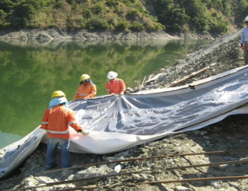 Geotextile - ASIA