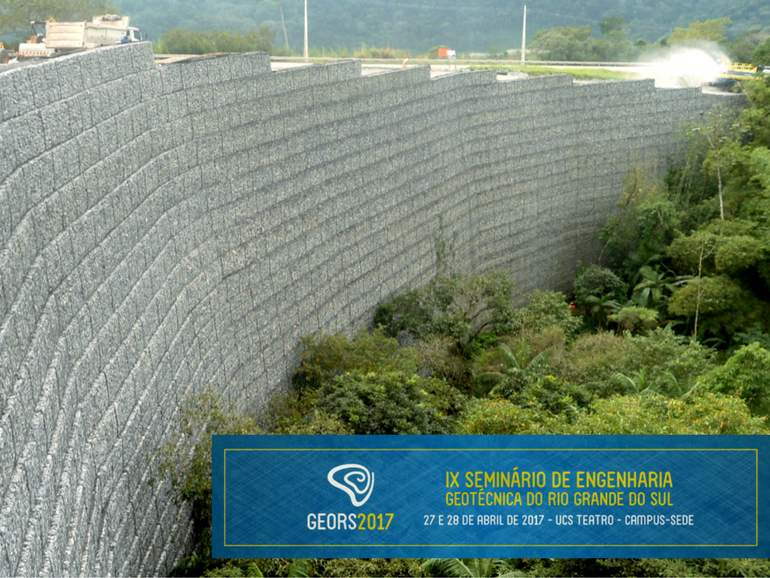 Geotechnical Engineering Seminar