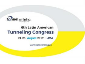 Tunnel Mining Congress