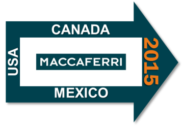NAFTA Marketing Meeting - Maccaferri Canada