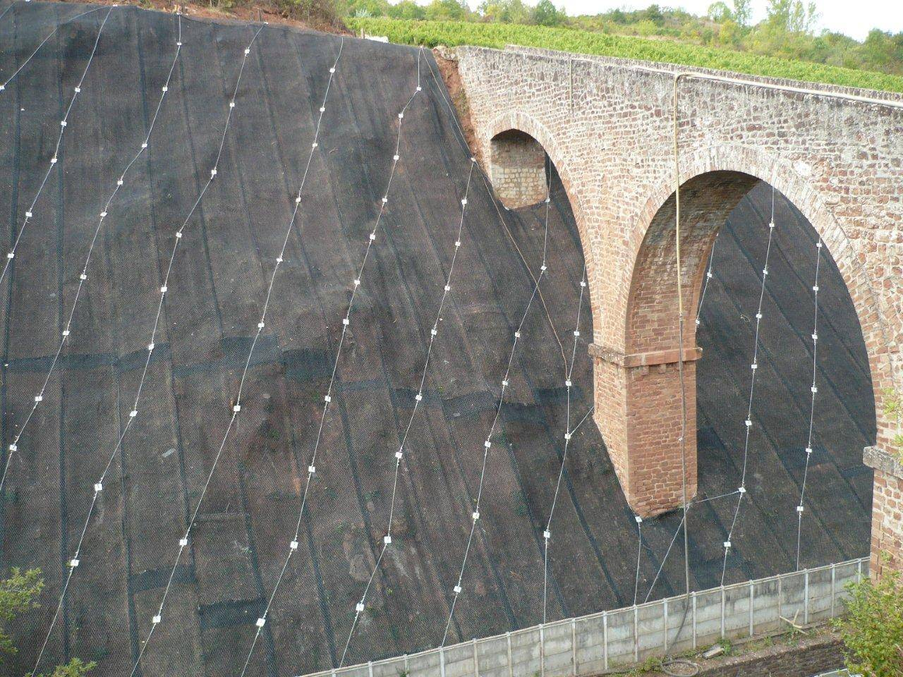 Maccaferri Corporate Works Of Civil Geotechnical Engineering
