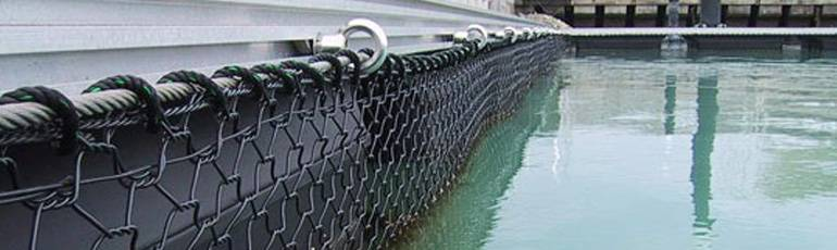 Aquaculture Maccaferri