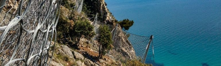 Dynamic Rockfall Barriers