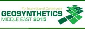 Maccaferri 7th International Conference Geosynthetics Middle East