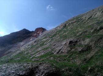 The revegetation of exposed and vulnerable slopes - Maccaferri Corporate