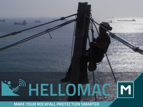 HELLOMAC_Maccaferri_new_solution_rockfall_barrier_smarter