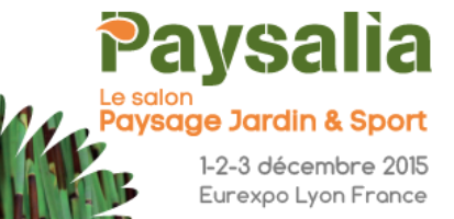 Paysalia 2015 - Maccaferri France
