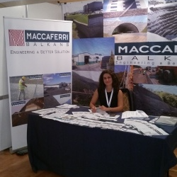 2nd International Congress on Roads - Maccaferri Greece