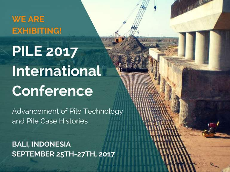 PILE 2017 International Conference