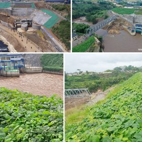 MacMat HS® for Erosion Control