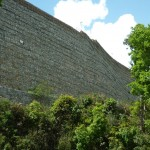 Mass Gravity Retaining Walls