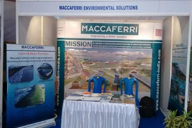 The International Conference on Asian and Pacific Coasts (APAC) - Maccaferri India