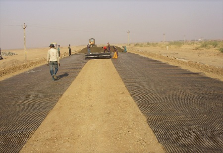 Geotextile - IN