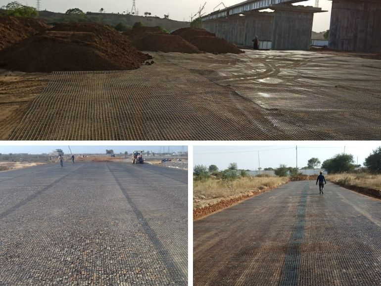 Maccaferri's Solutions for Railways