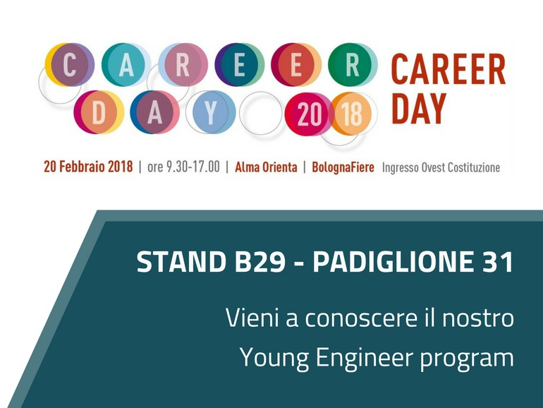 Career day_Bologna