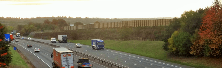 acoustic-noise-barriers