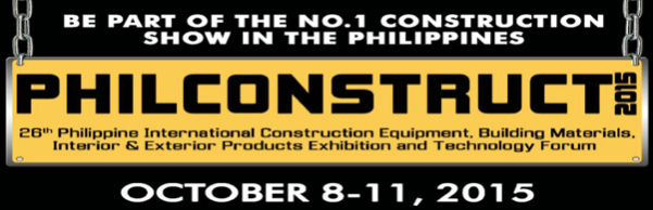 Leading construction exhibition - Maccaferri PHILIPPINES