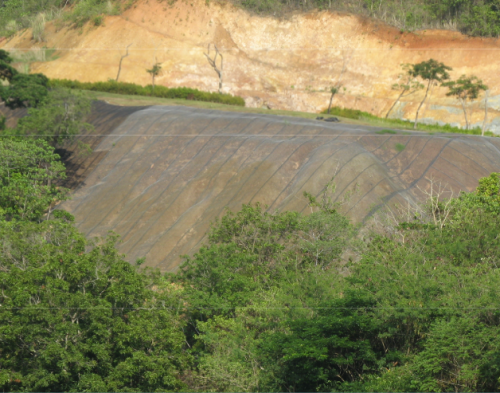 Maccaferri leading player in the Philippines in erosion control