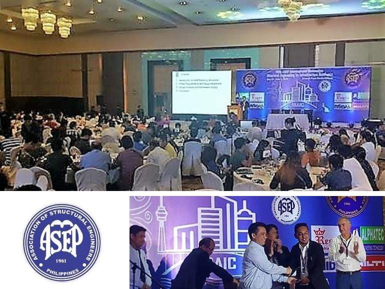 Association Structural Engineers Philippines_convention