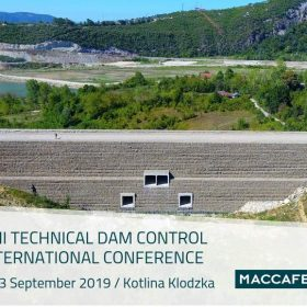 TECHNICAL DAM CONTROL INTERNATIONAL CONFERENCE