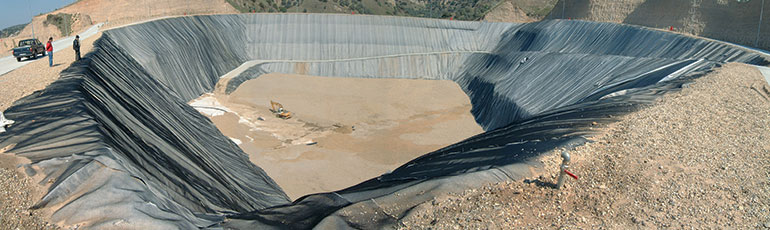 Geomembrane - MacLine®