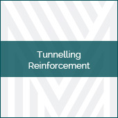 Tunnelling-Reinforcement