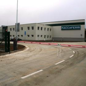 Maccaferri Central Europe
