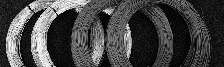 lacing-wire