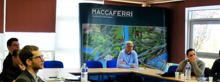 Engineering Maccaferri