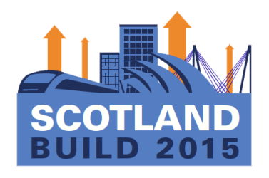 Scotland Build 2015 - Maccaferri UK & Ireland