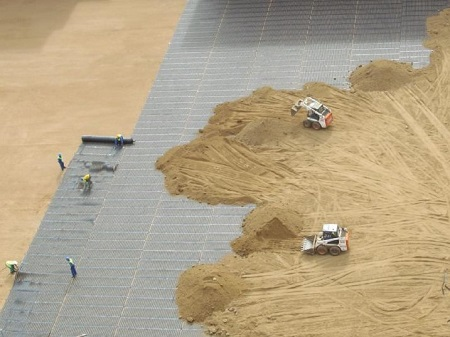Ground engineering