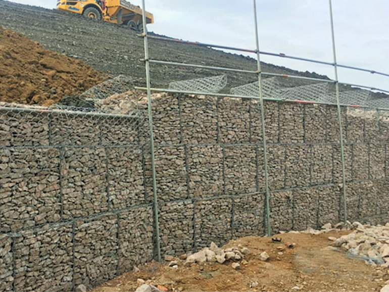 gabion decathlon uk