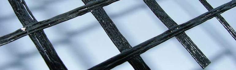 Geogrid Mac Grid
