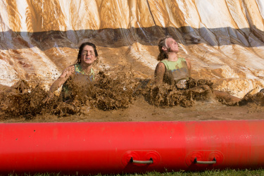 Mamas Mud Run - Maccaferri U.S.A.