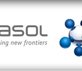 Sasol Rompco Employers Pipe Laydown Area