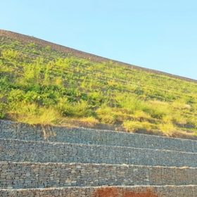 gabion-embankment-safeguarded-from-landslides